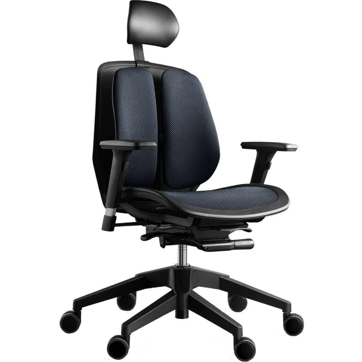 Office Chair Neck Support Attachment Lounge Chairs And Office Chairs for proportions 1200 X 1200