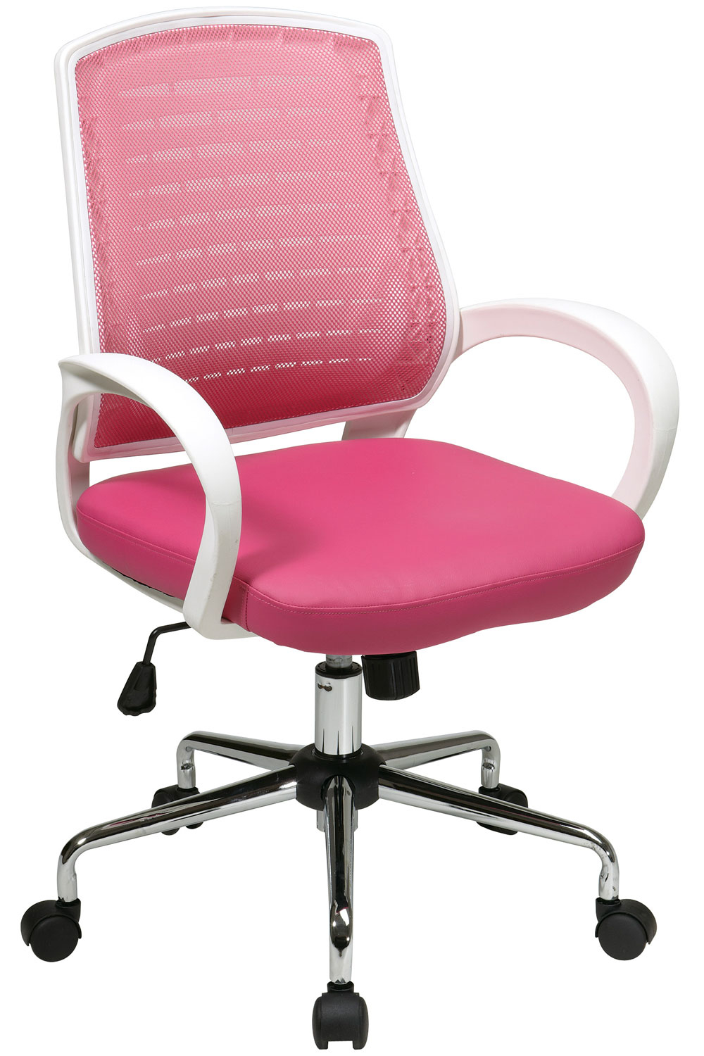 Office Max Pink Desk Chair Stunning Pretty Chairs Decorating pertaining to size 1000 X 1500