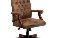 Ultra Rustic Suede Button Tufted Mahogany Wood Adjustable with regard to proportions 3000 X 3000