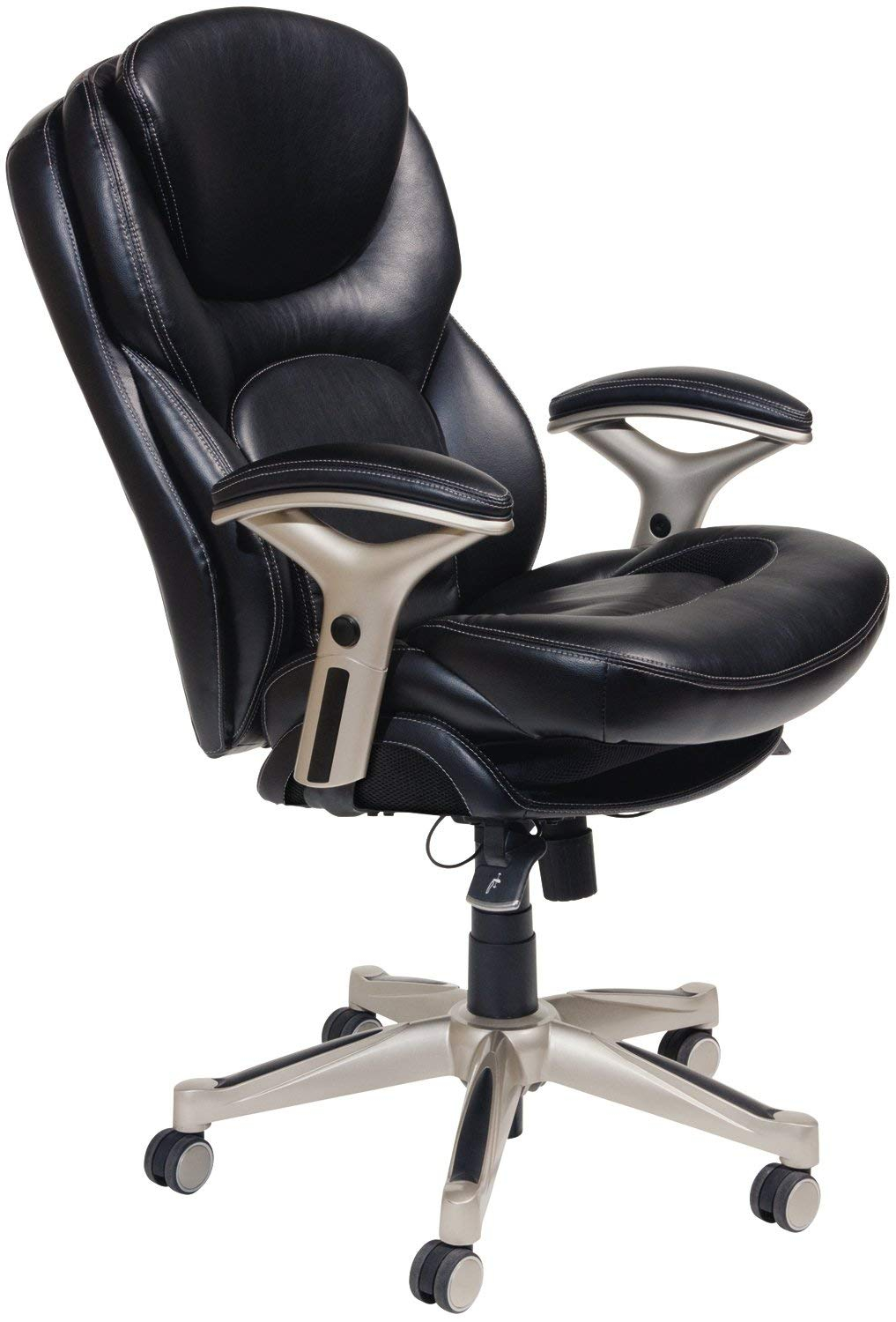Best Computer Chairs For Long Hours Exercises To Offset pertaining to sizing 1017 X 1500