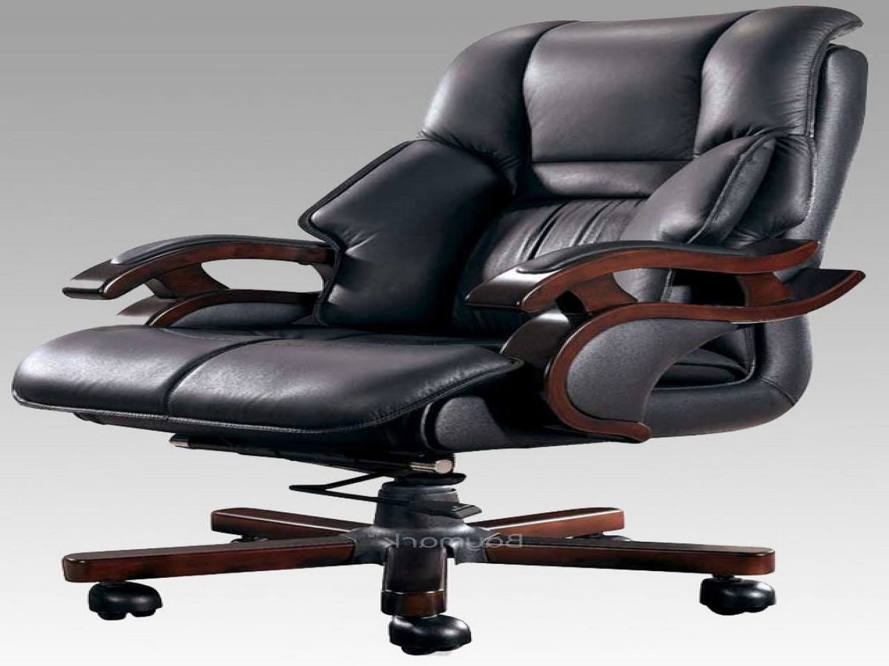 Most Comfortable Office Chair Ergonomic Office Chairs Most with regard to size 1280 X 960