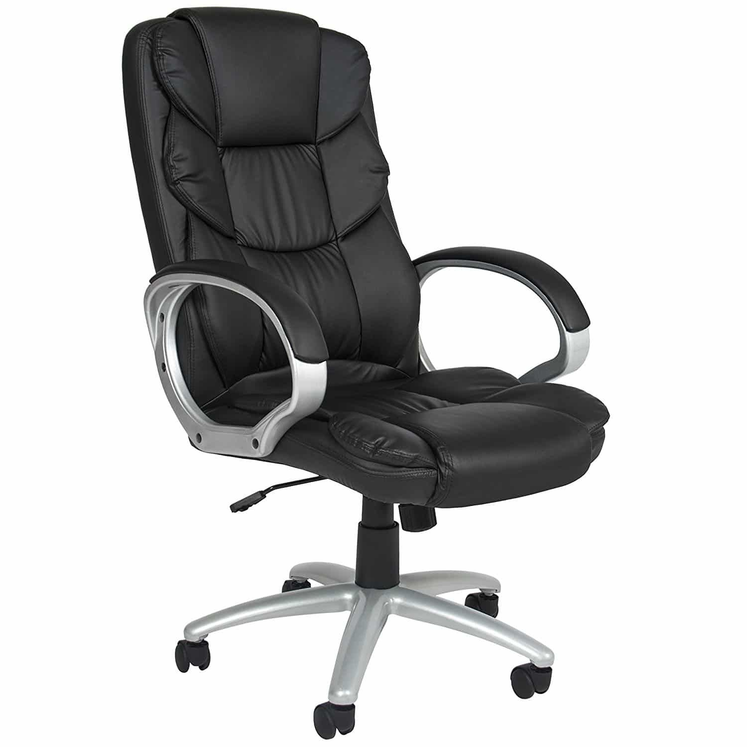 Top 10 Most Comfortable Office Chairs In 2019 Top 10 Most intended for proportions 1500 X 1500