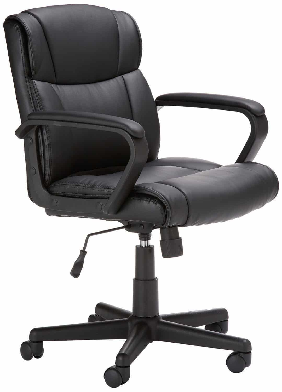 Top 10 Most Comfortable Office Chairs In 2019 Top 10 Most throughout dimensions 1079 X 1500