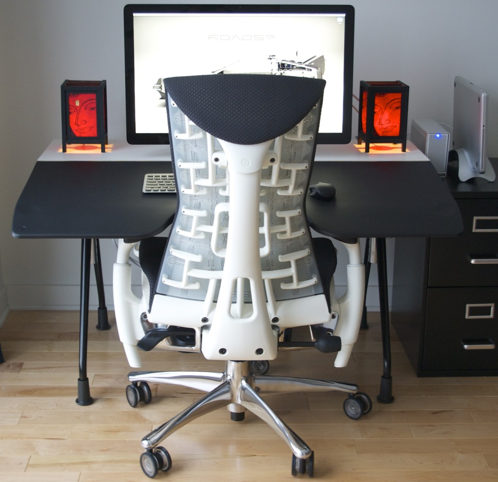 Top 16 Best Ergonomic Office Chairs 2019 Editors Pick in proportions 1024 X 992