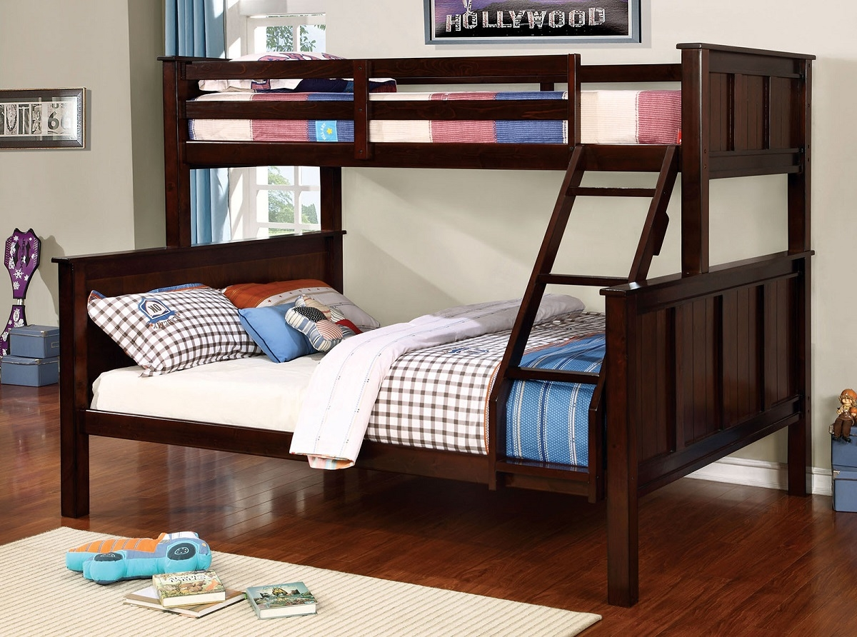 Xl Twin Bunk Bed Frame