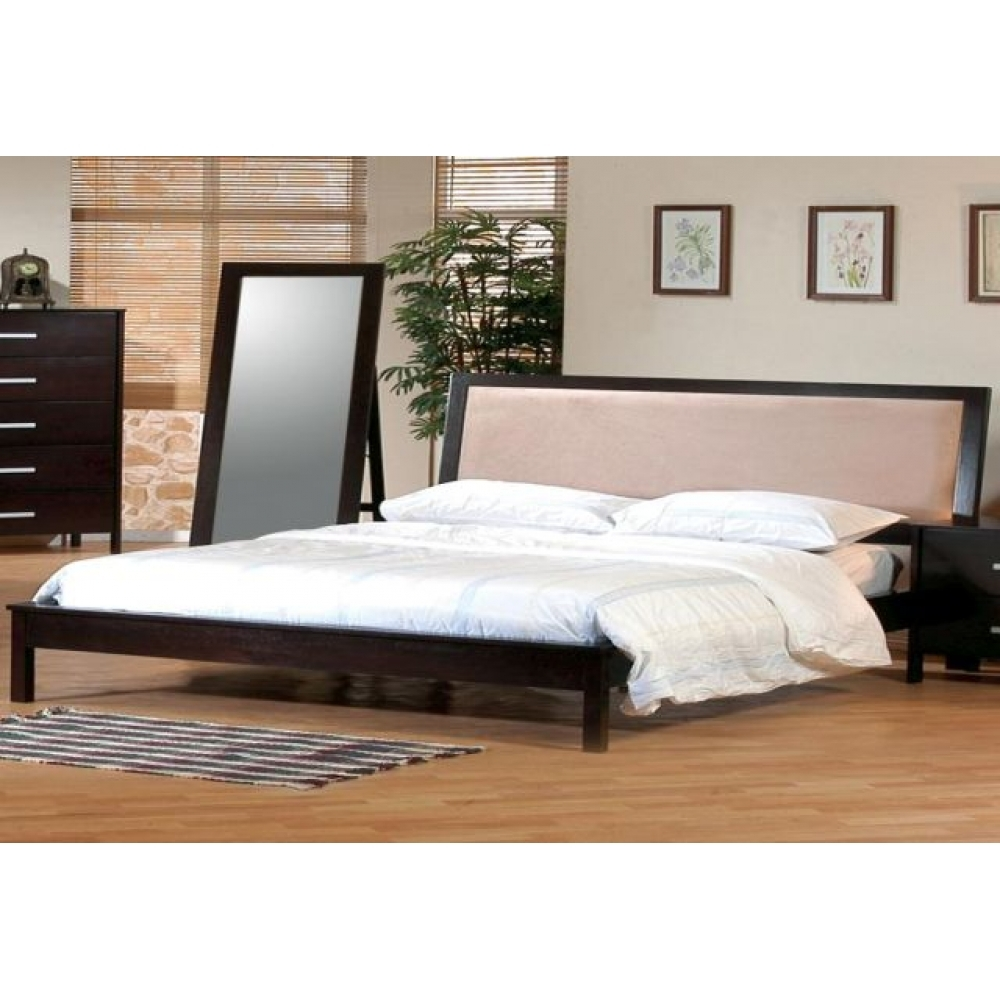 Asian Bed Frame King1000 X 1000