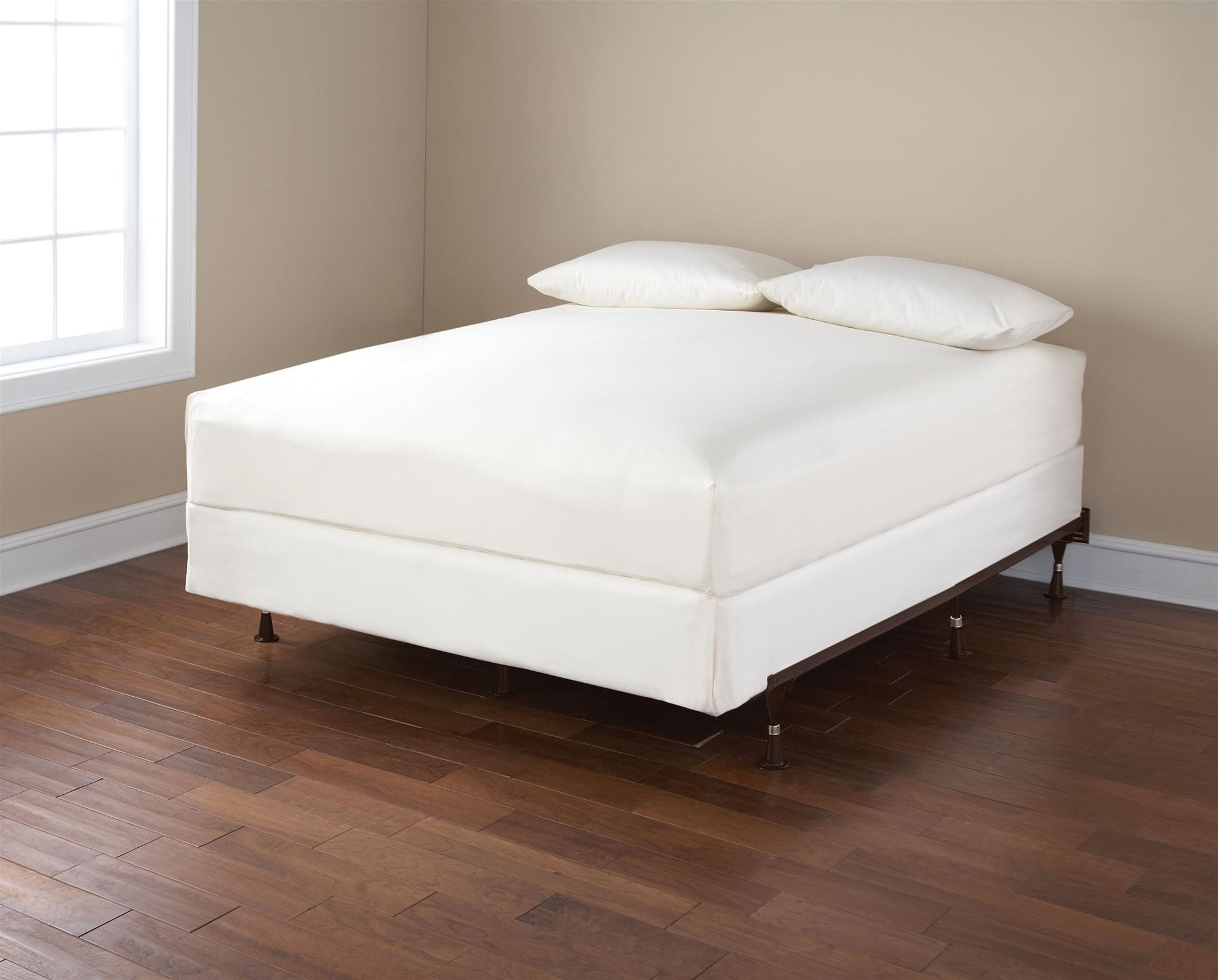 Bed Frame And Mattress Set Full