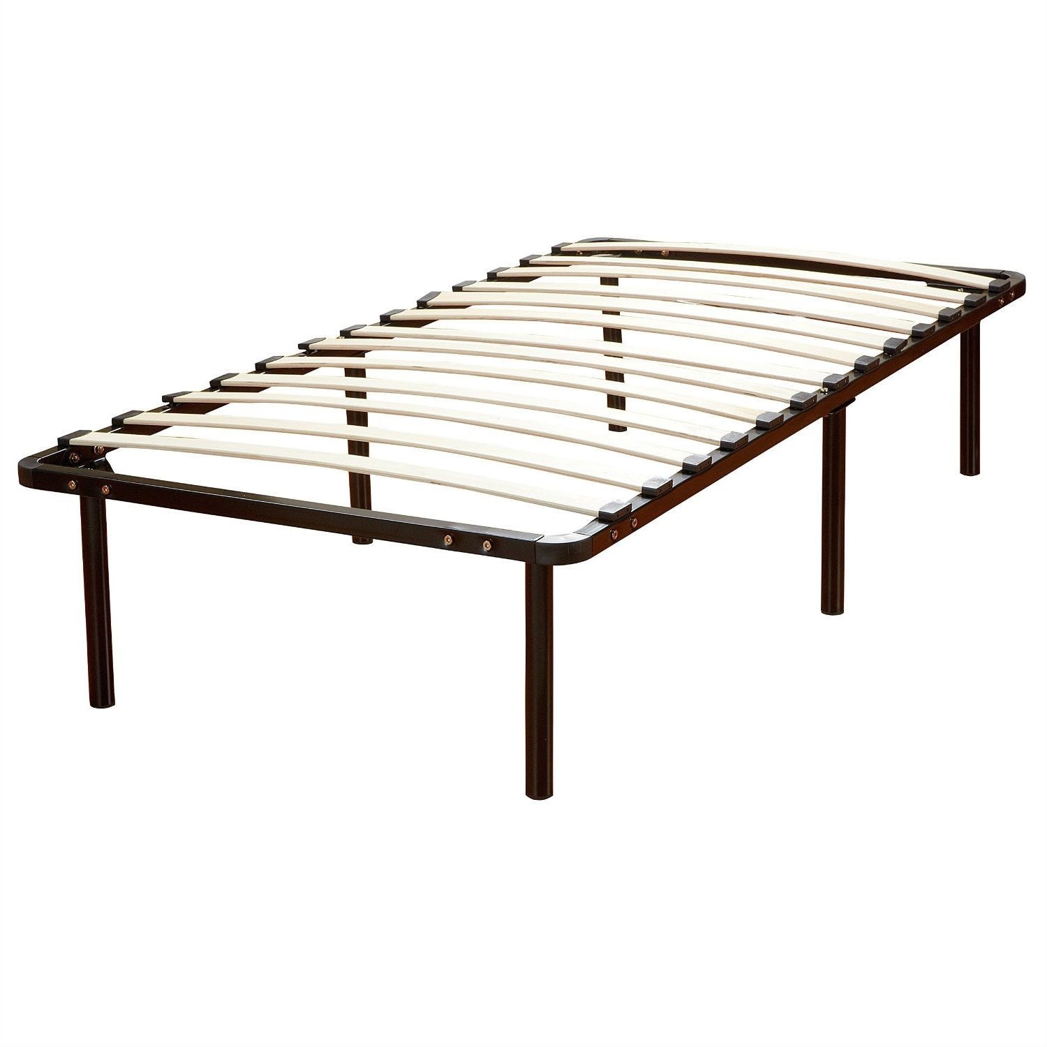 Bed Frame No Box Spring Twin