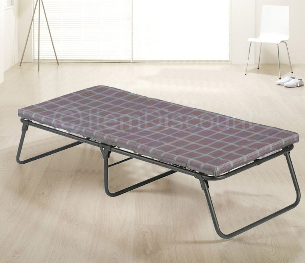 Collapsible Bed Frame
