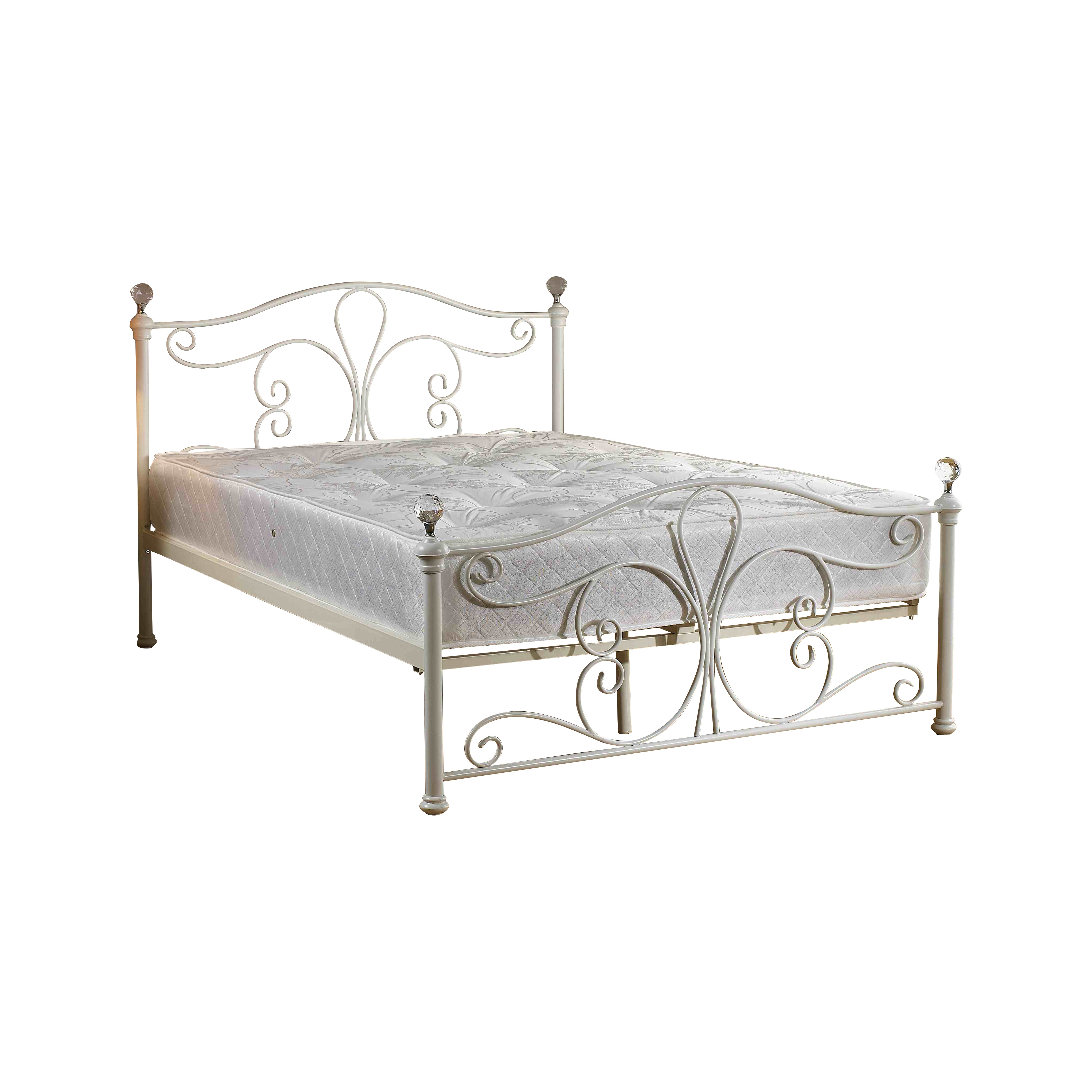 European Double Bed Frame