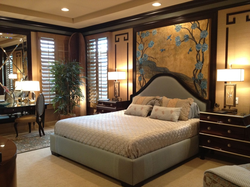 Exotic Bed Frames