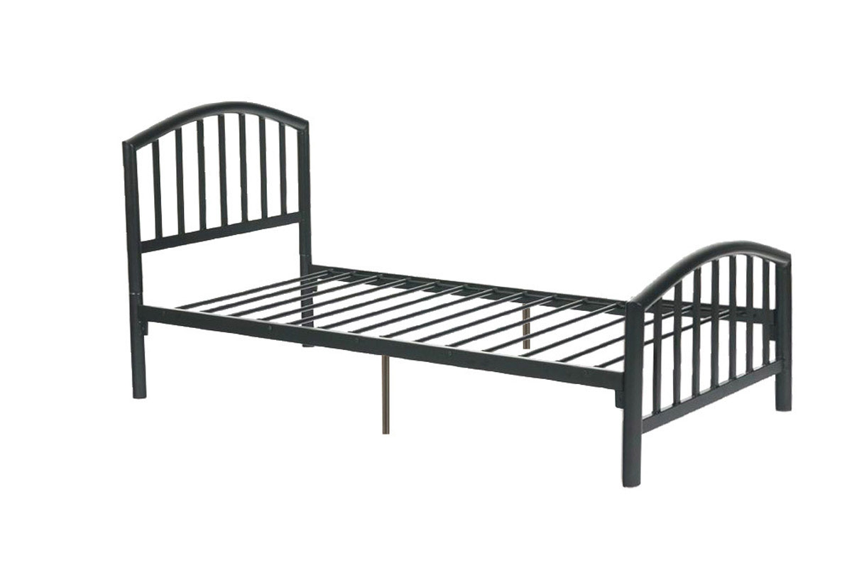 Permalink to Iron Bed Frame Twin