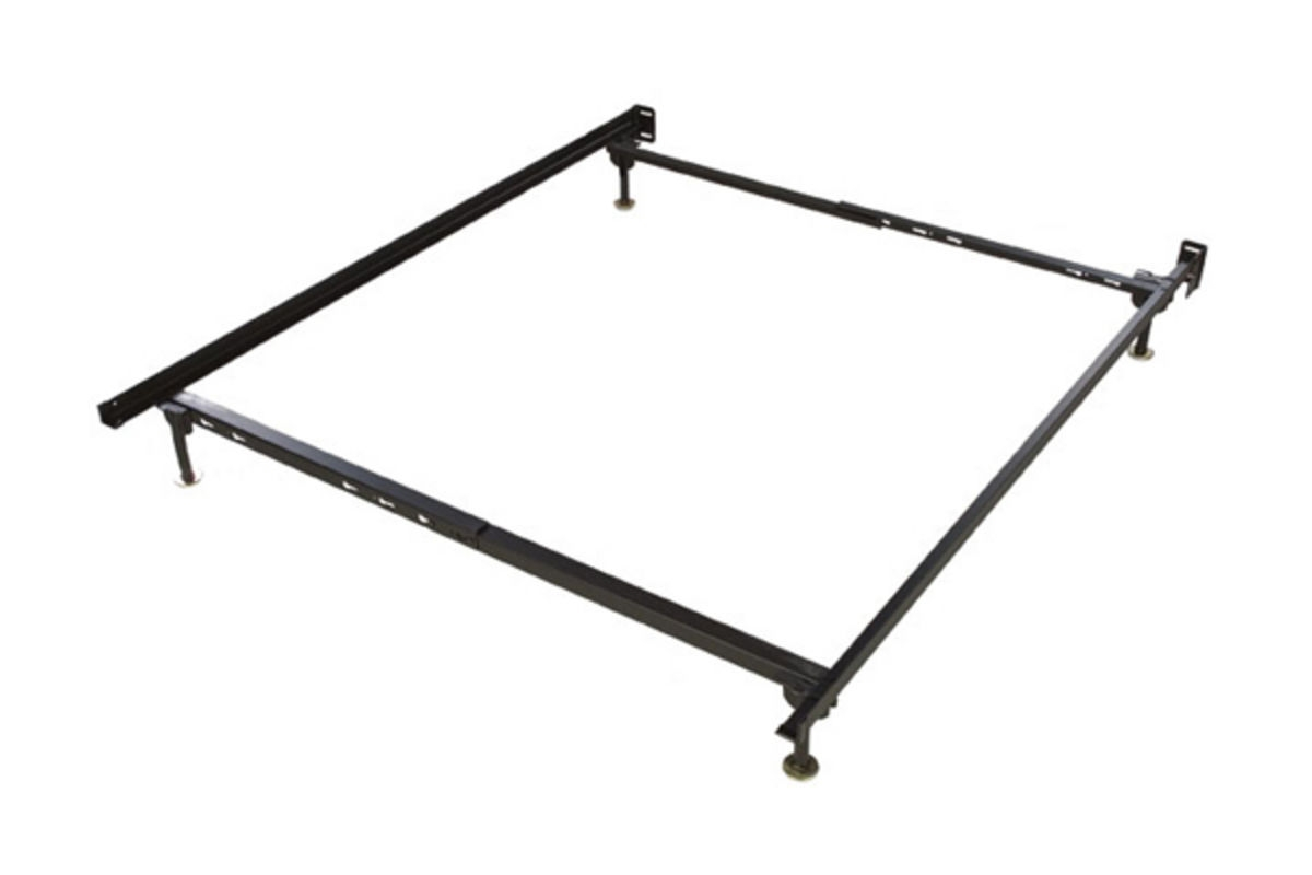 Permalink to Metal Bed Frame Twin