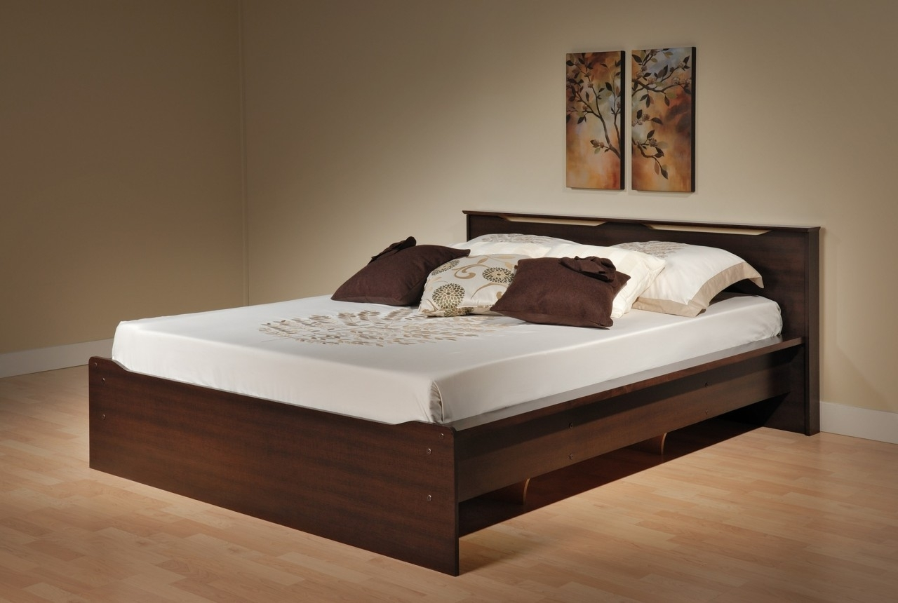 Modern Wooden Bed Framesmodern wooden bed frame