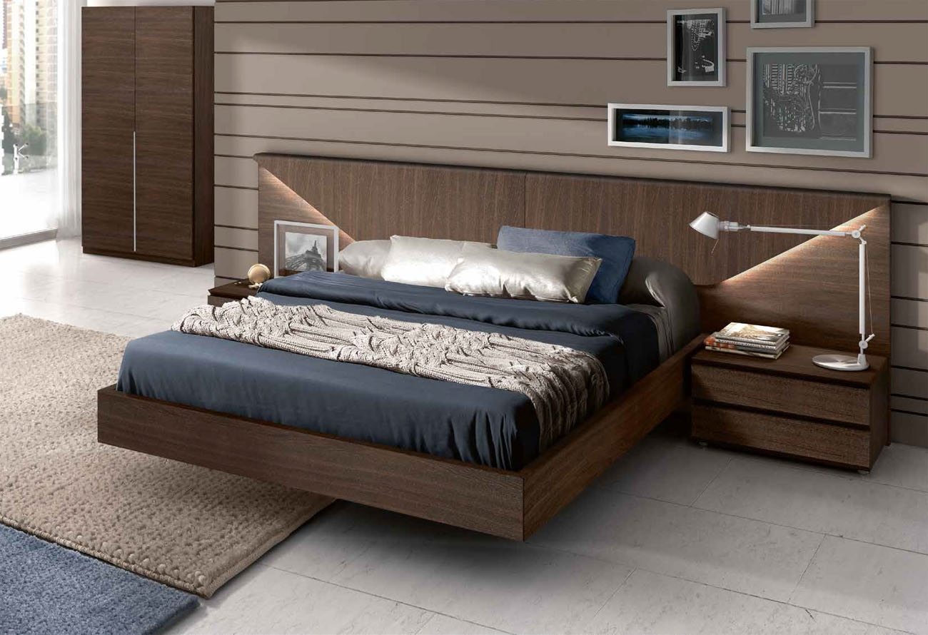 New Bed Frame Designs