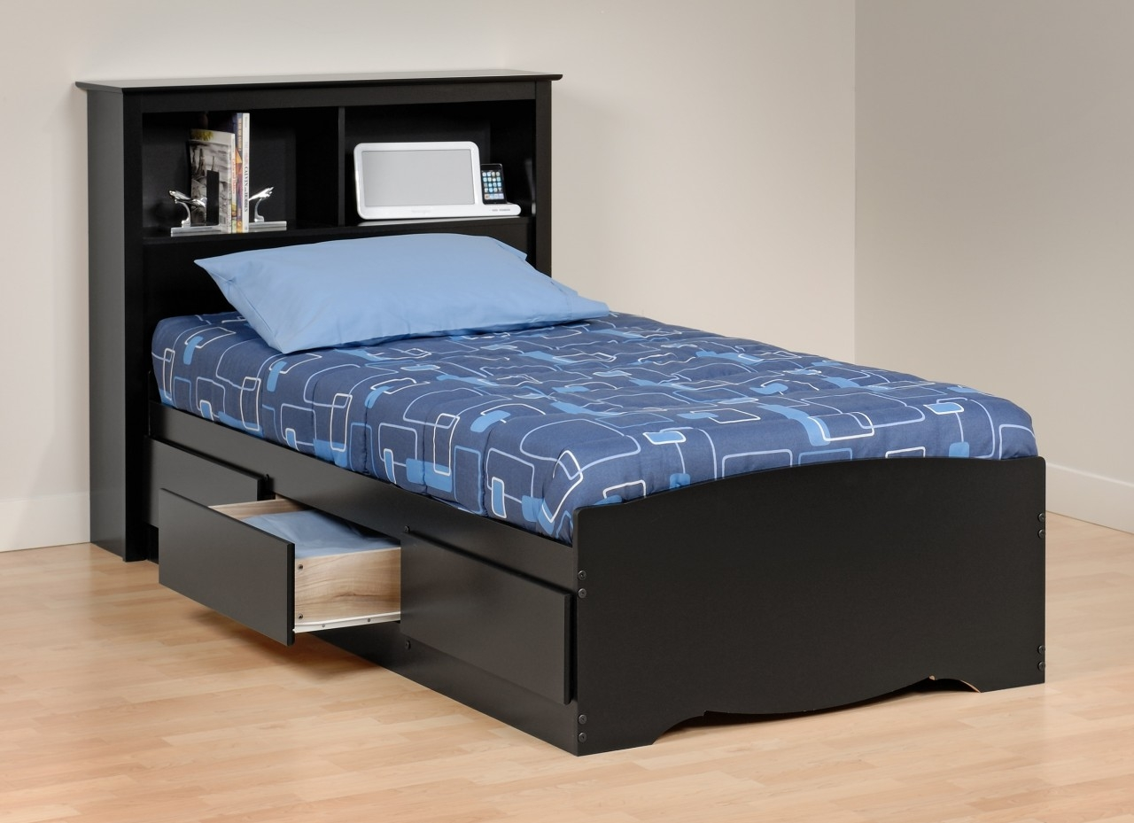 Nomad Bed Frame Twin