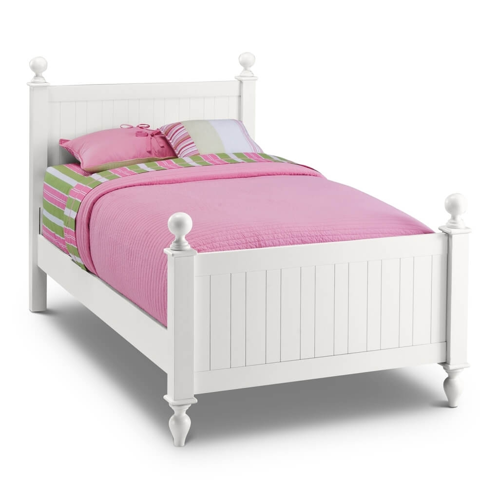 Single Twin Bed Frame