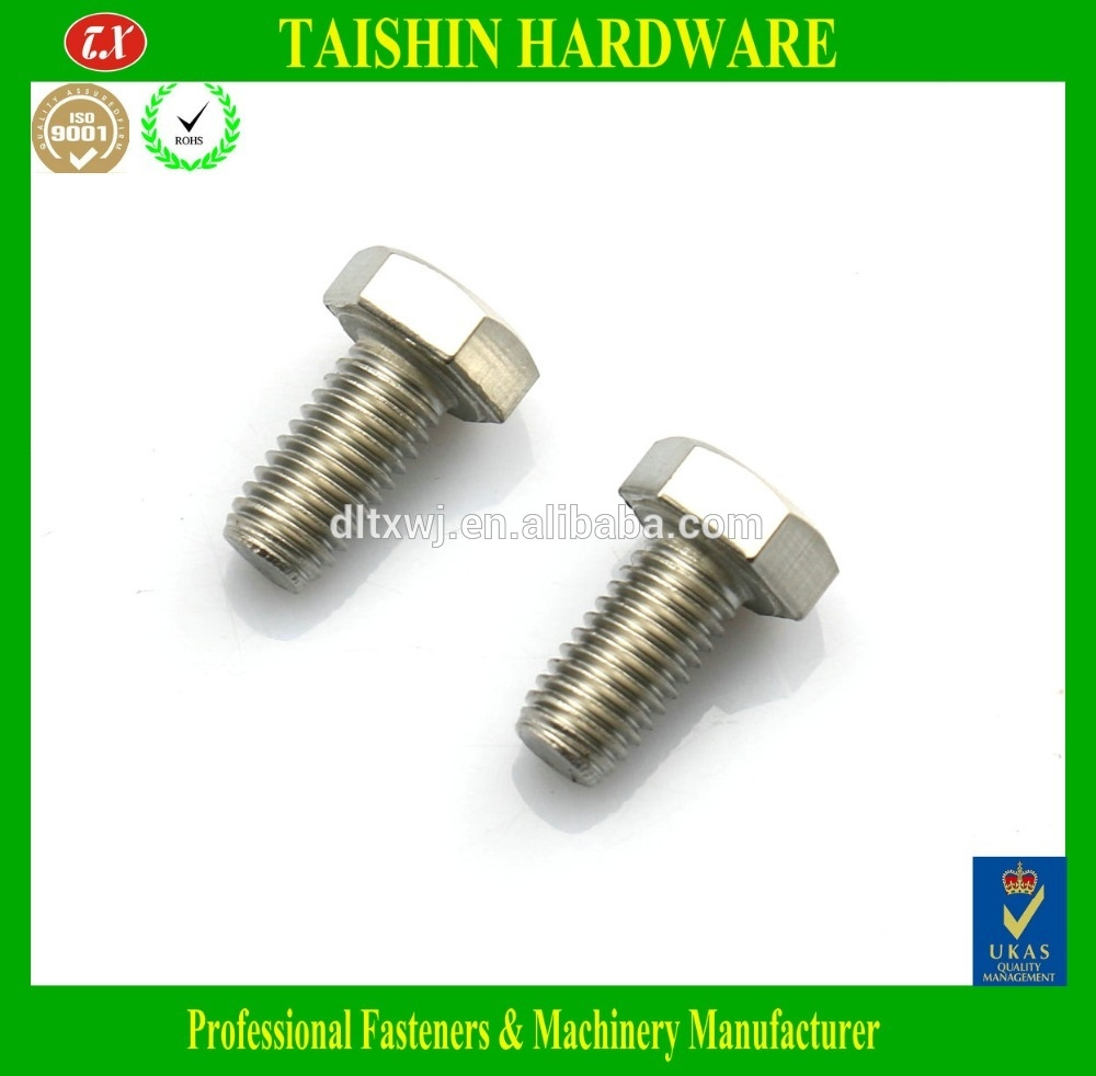 Stainless Steel Bed Frame Connecting Screws