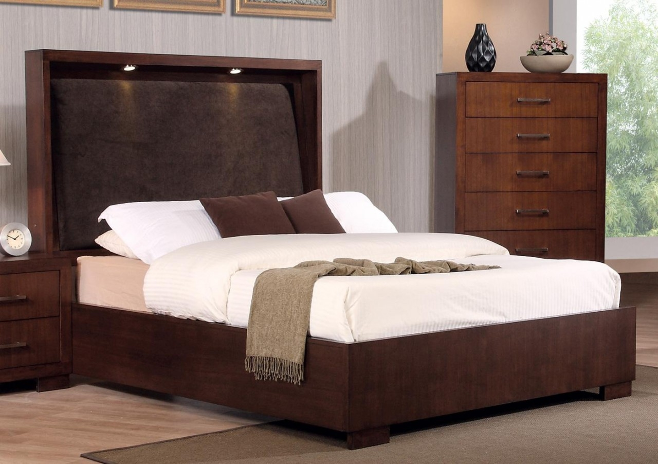 Tall Cal King Bed Frame