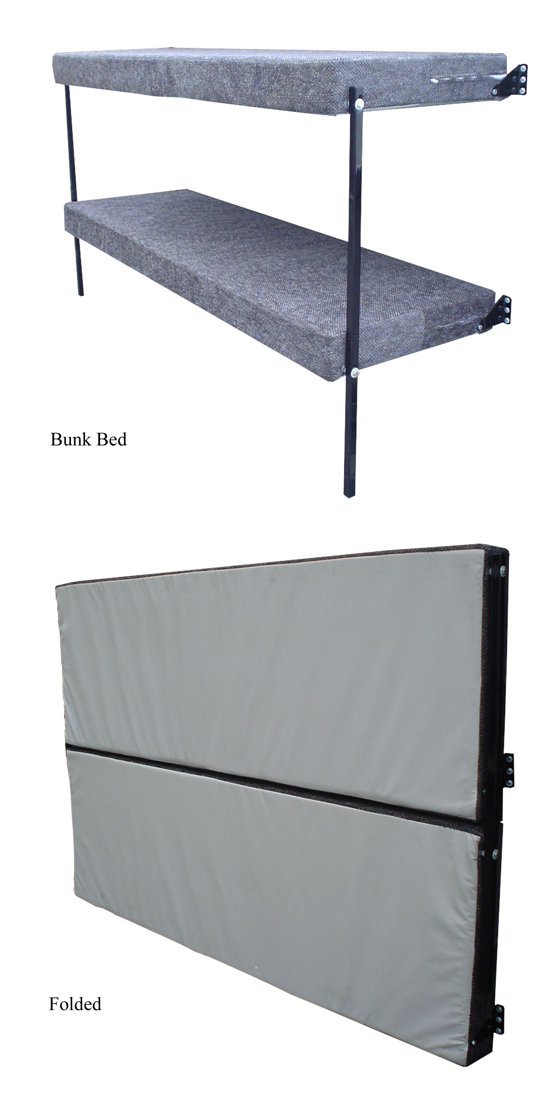 Wall Fold Out Bed Frame