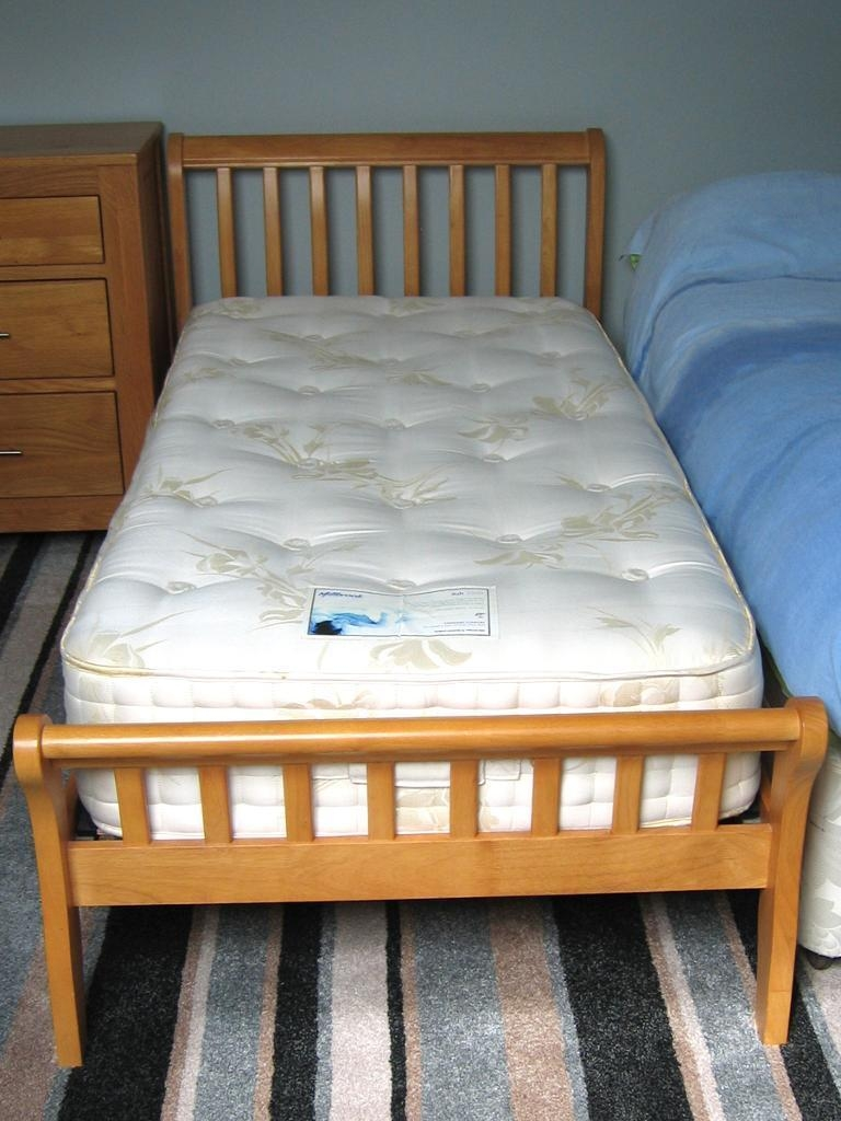3 Foot Bed Framesingle bed frame and mattress 3 foot in waterlooville hampshire
