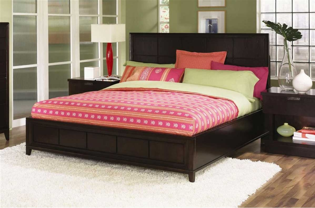Bed Frame For King Size Mattress