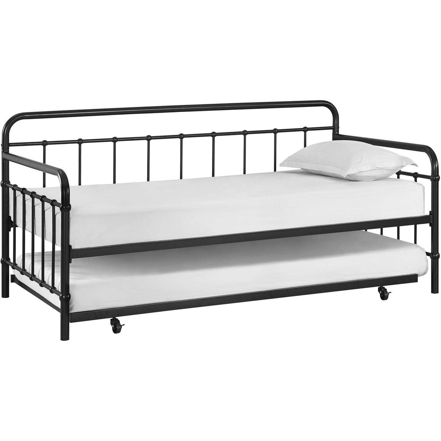 Daybed Frames With Trundle