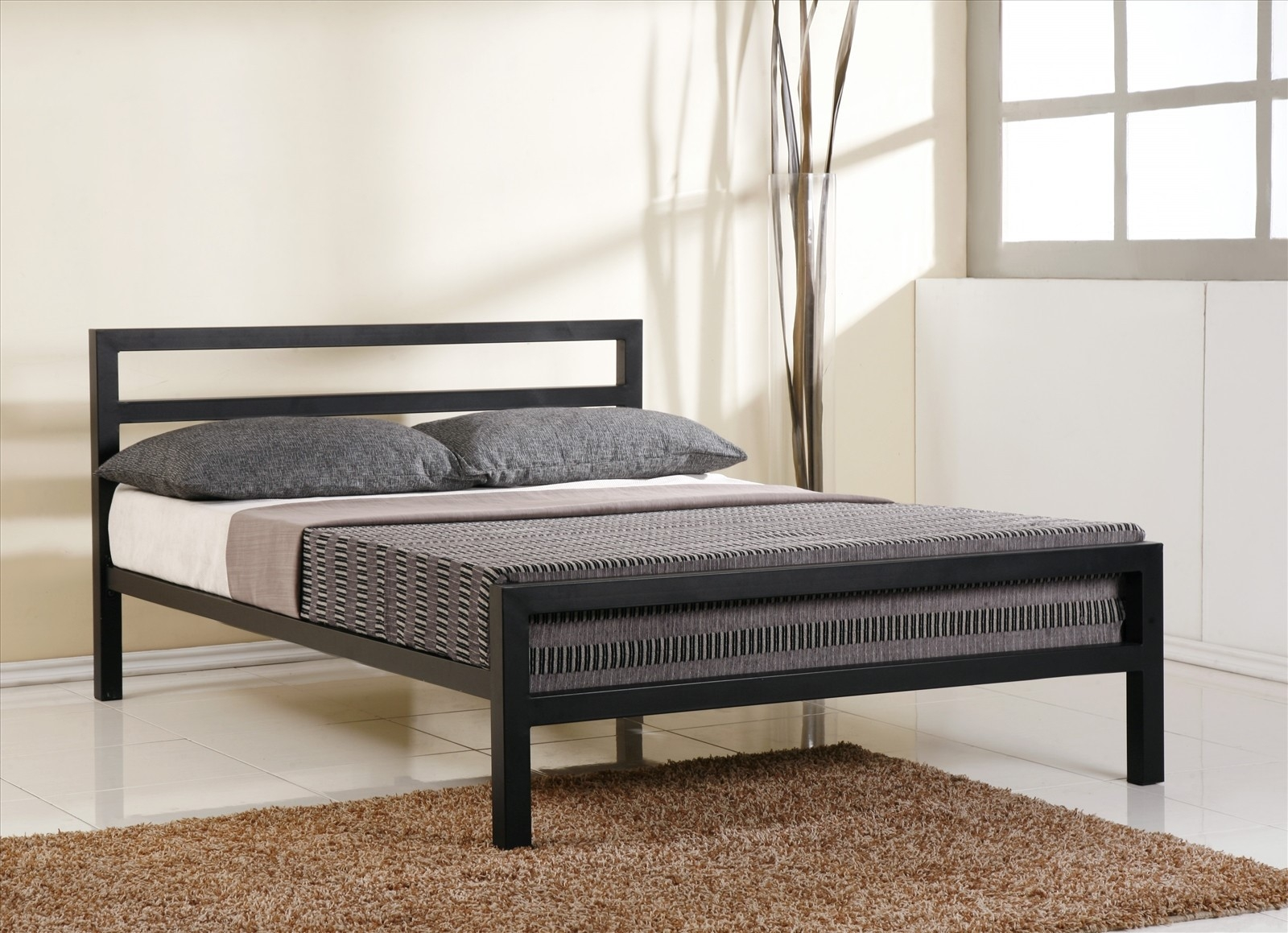 Extra Strong Bed Frames