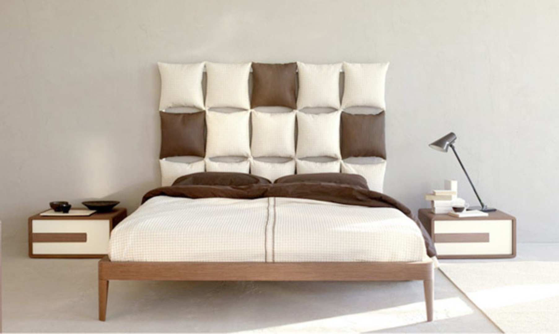 Fashionable Bed Frames