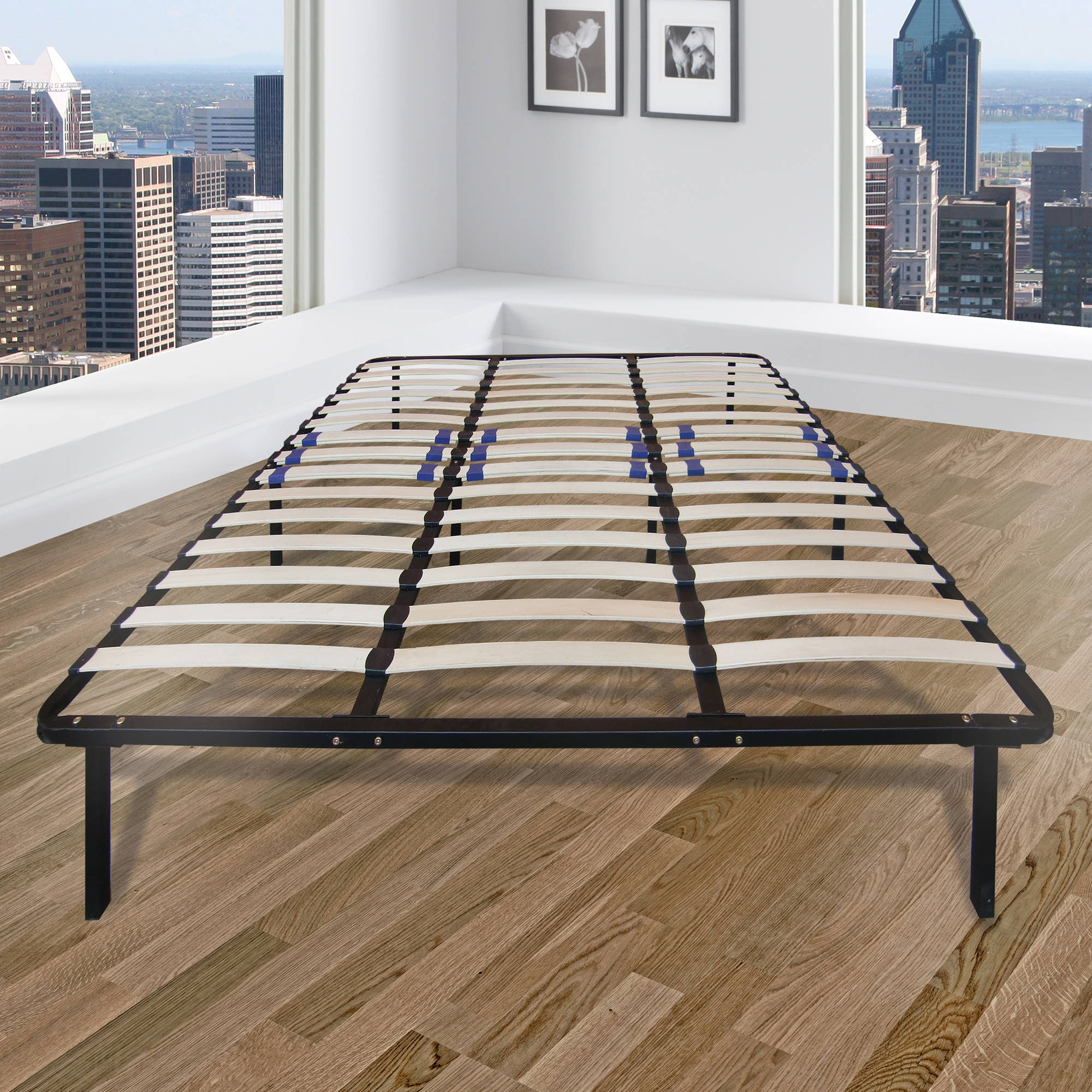 King Size Bed Frame Supports