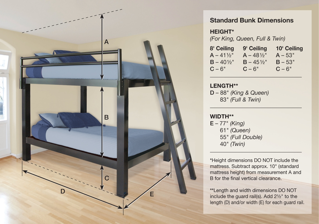 Permalink to Loft Bed Frame For Queen Mattress