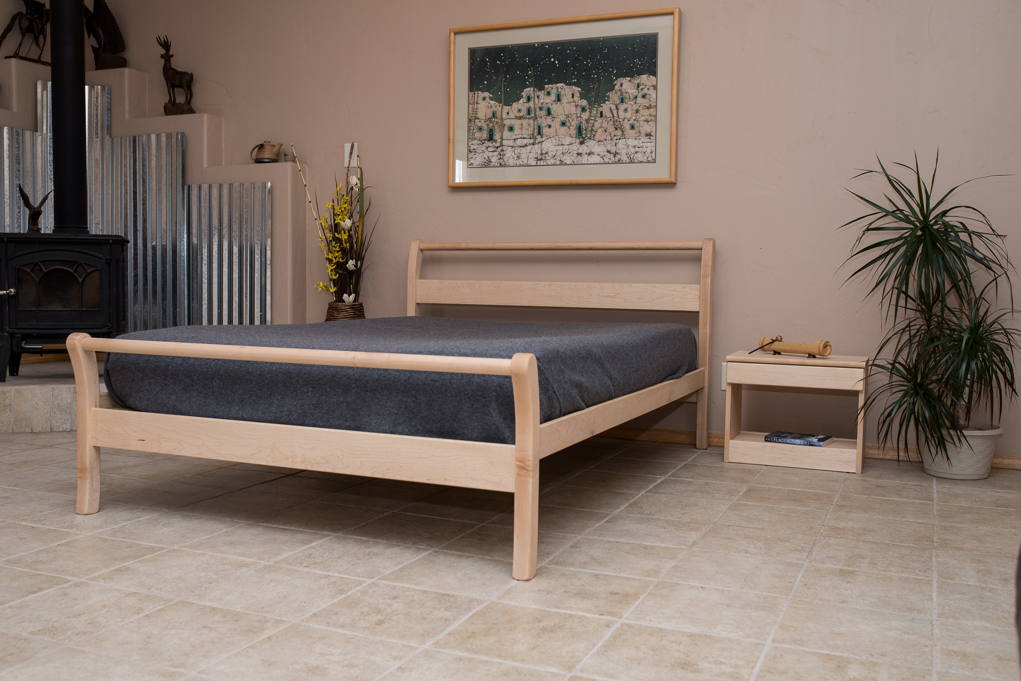 Permalink to Organic Bed Frames