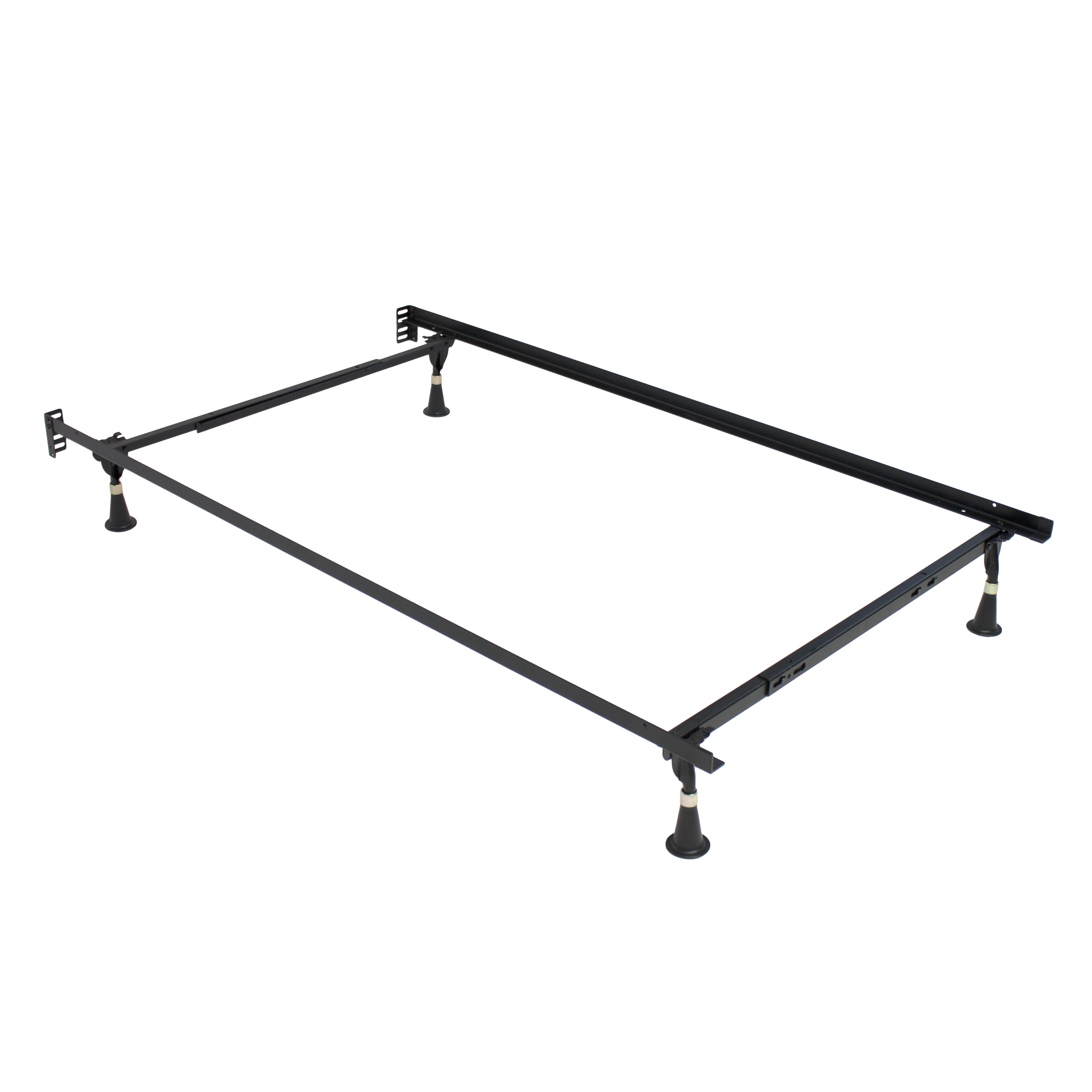 Size Of Xl Twin Bed Frame