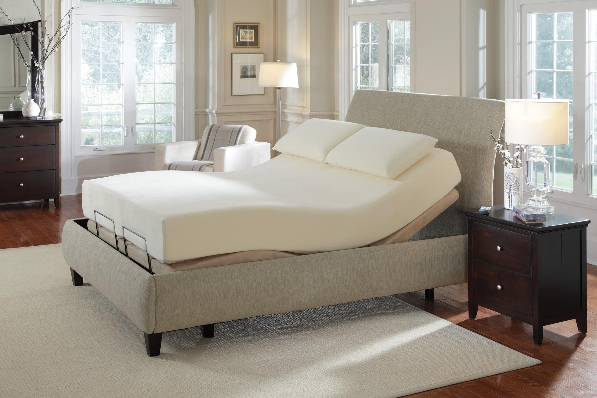 Adjustable Bed Frames For Headboard And Footboard