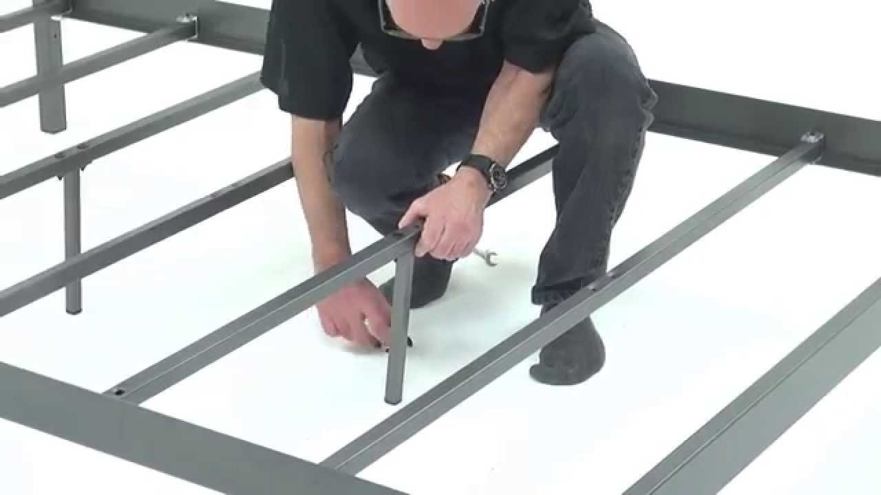 Amisco Bed Frame