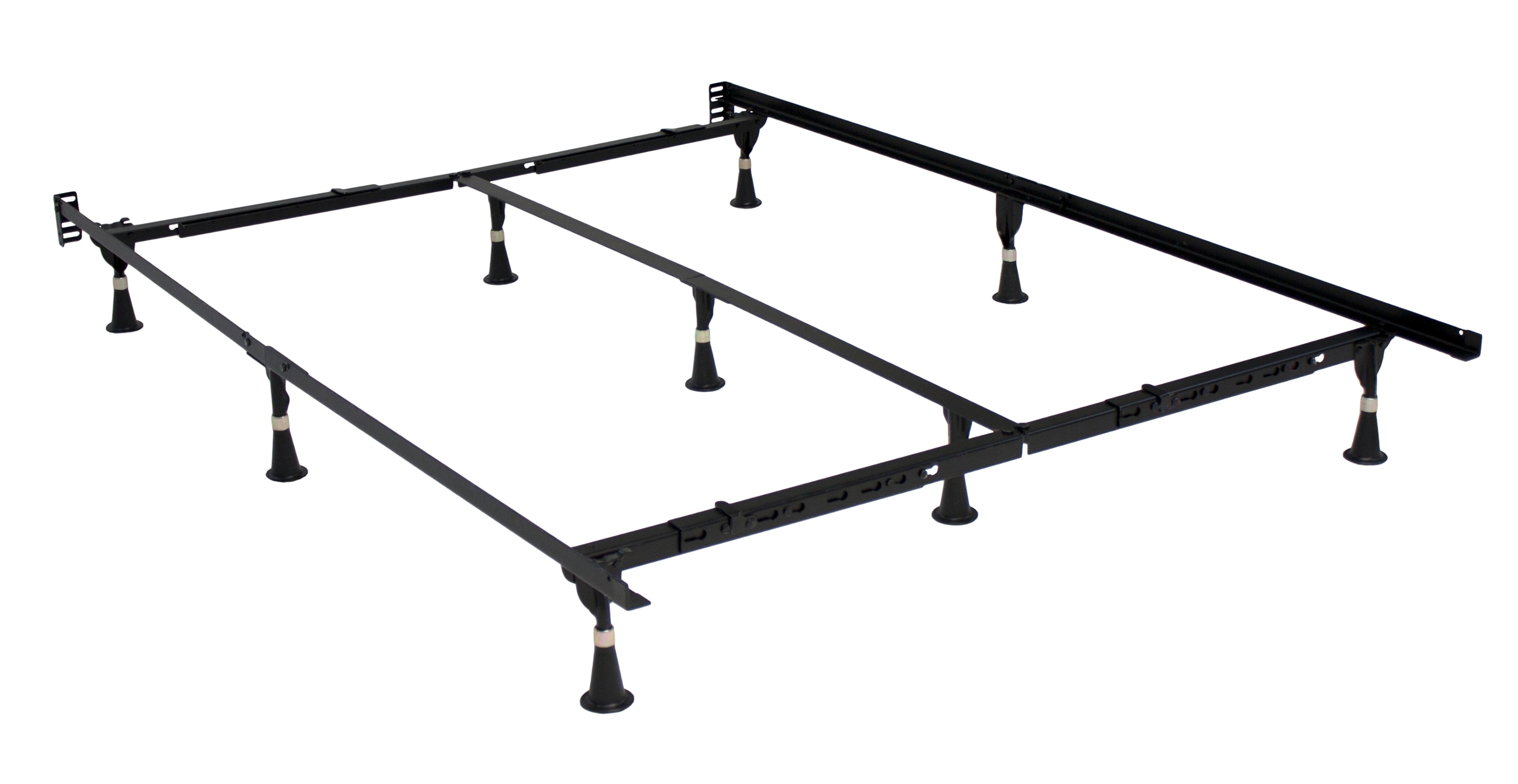 Assemble King Size Bed Frame