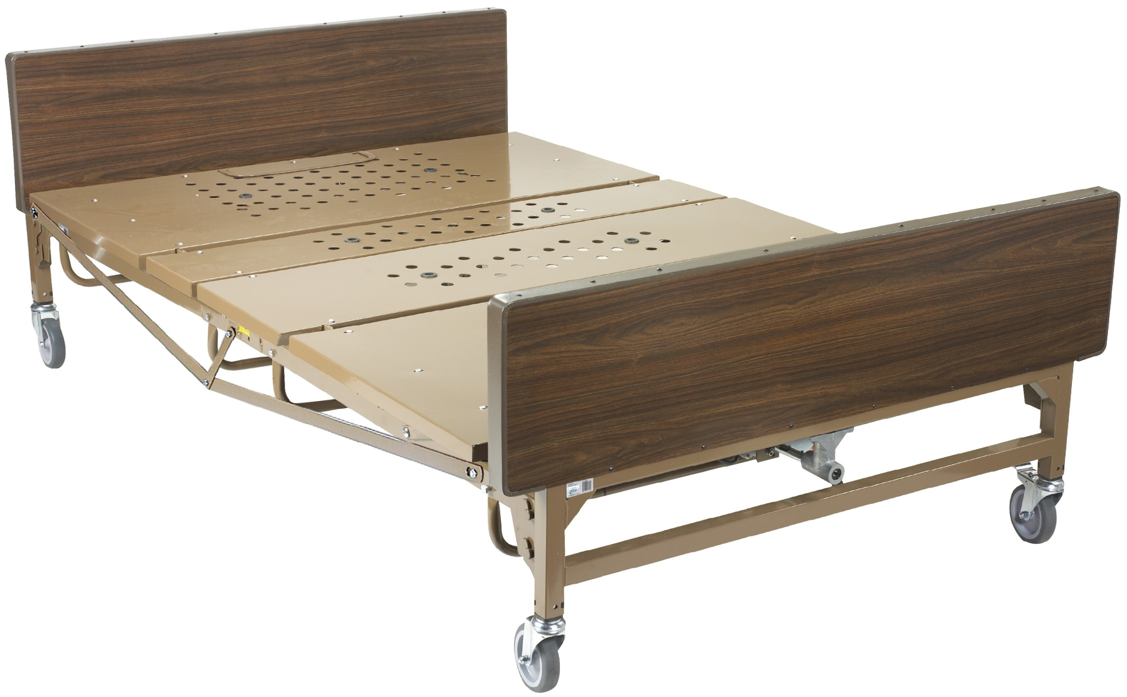 Bariatric Bed Frames
