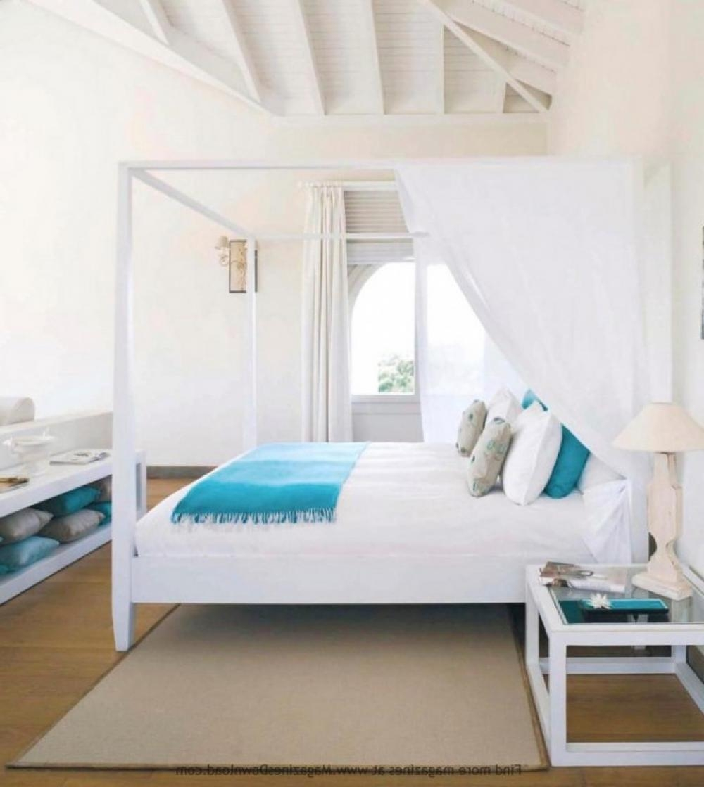Beach Style Bed Frames