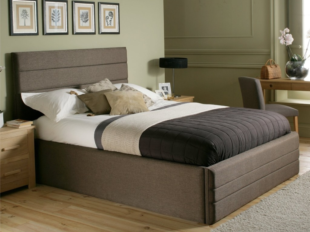 Bed Frame Companies