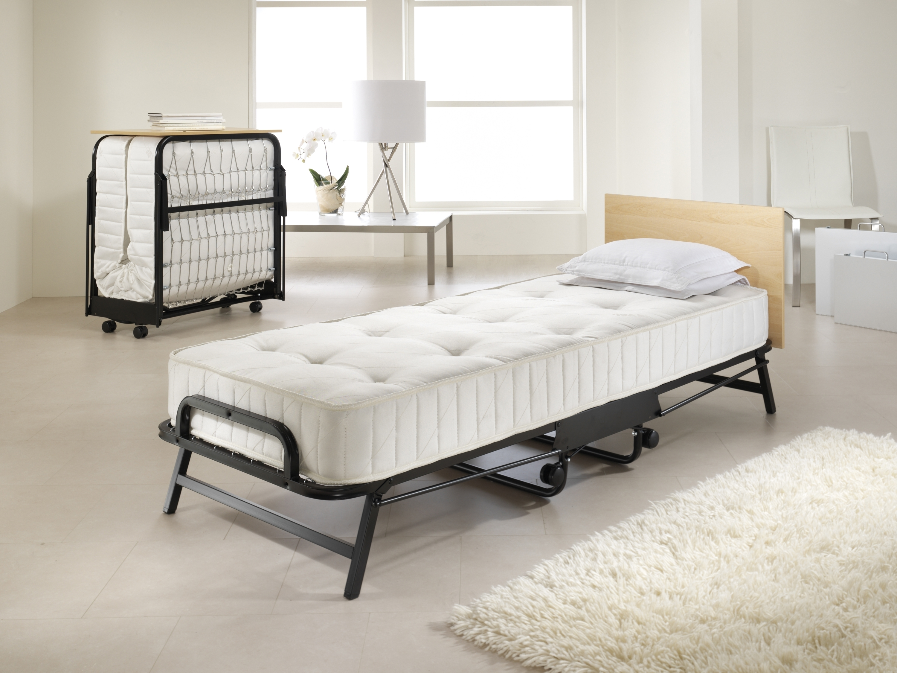 Bed Frame Styles Types