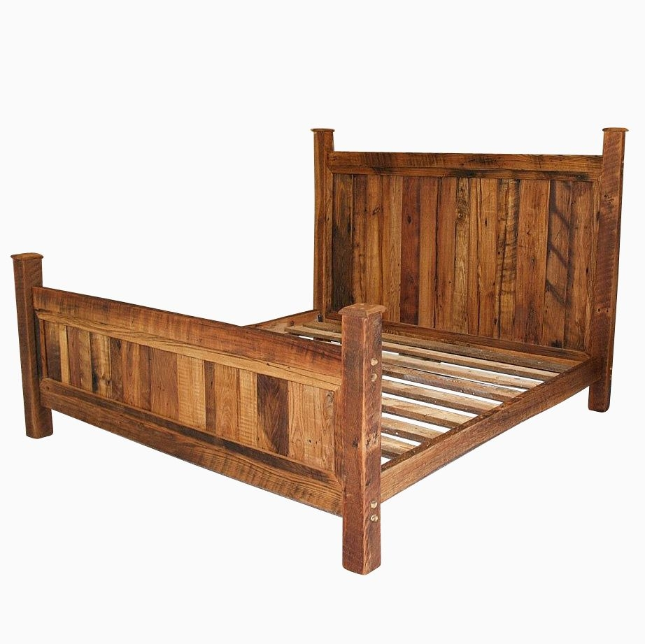 Bed Frame Styles