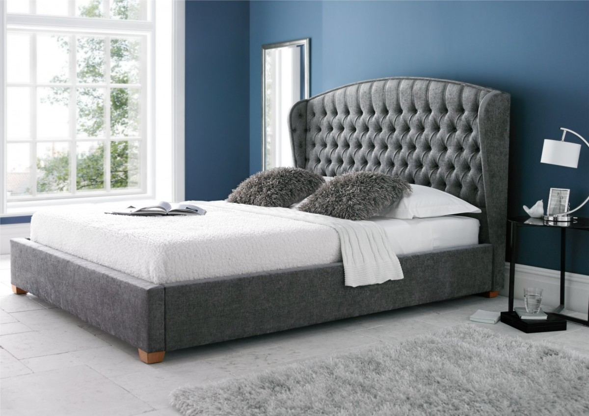 Bed Frames For A King Size Bed