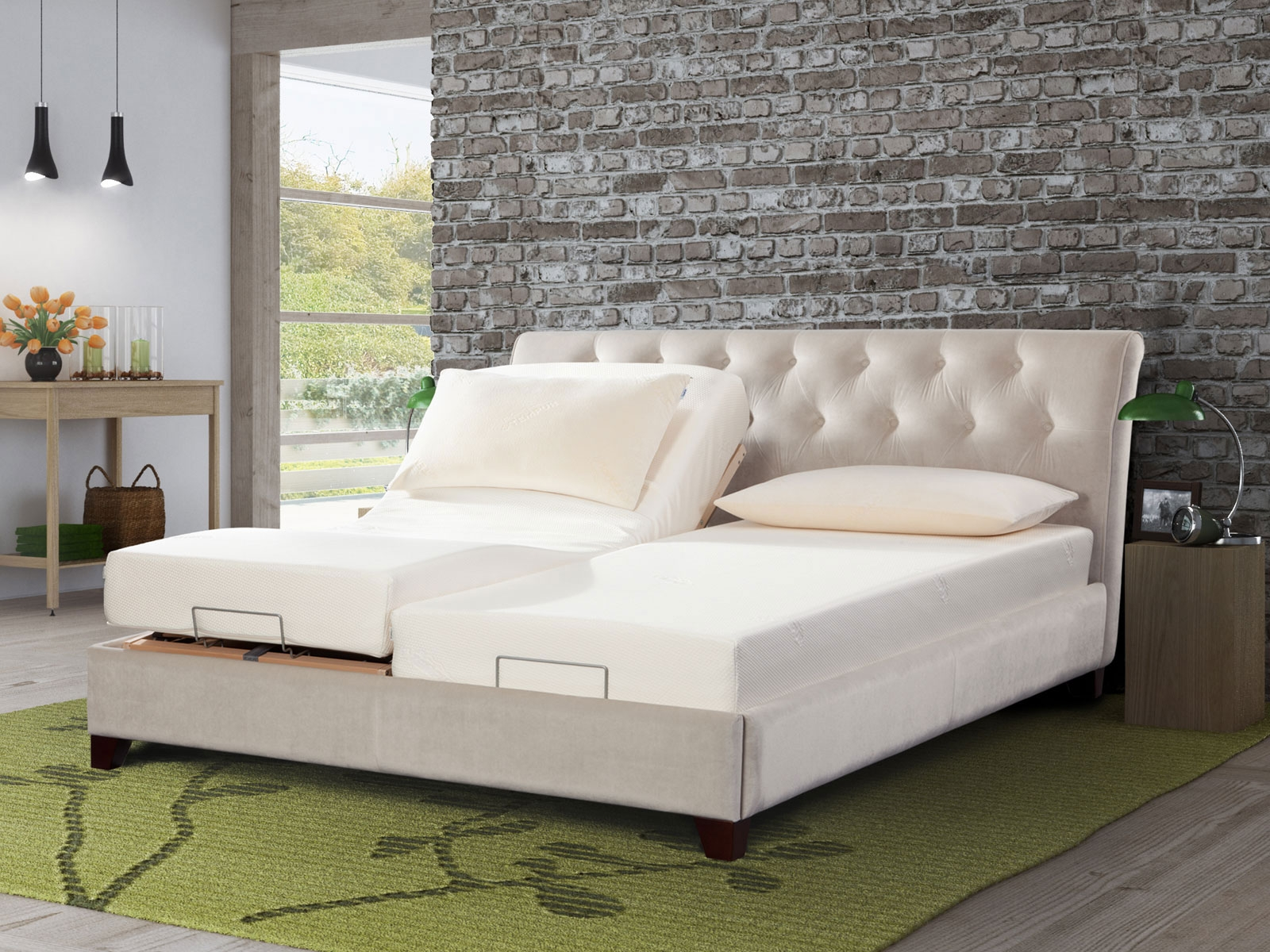 Bed Frames For Adjustable Beds Tempurpedic