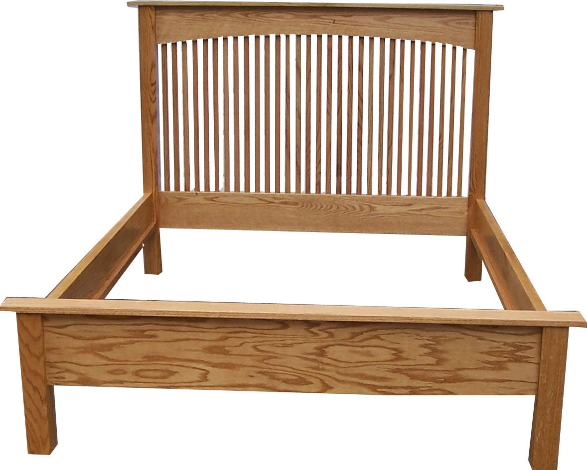 Bed Frames For Headboard And Footboard