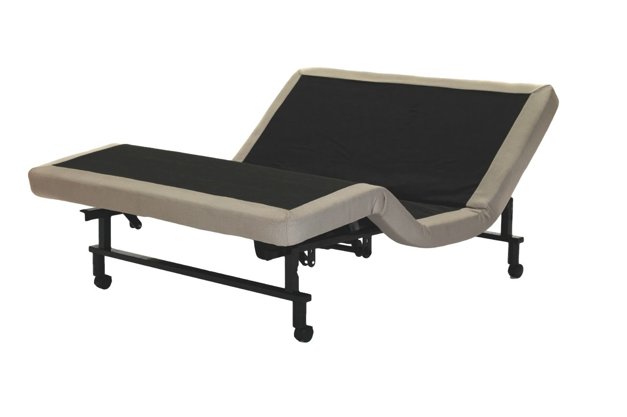Bed Frames For Sleep Number Adjustable Beds