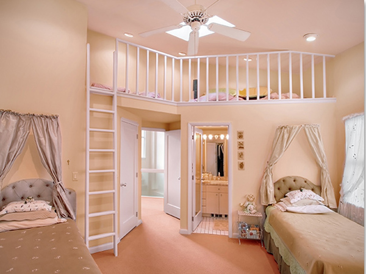 Bed Frames For Small Rooms