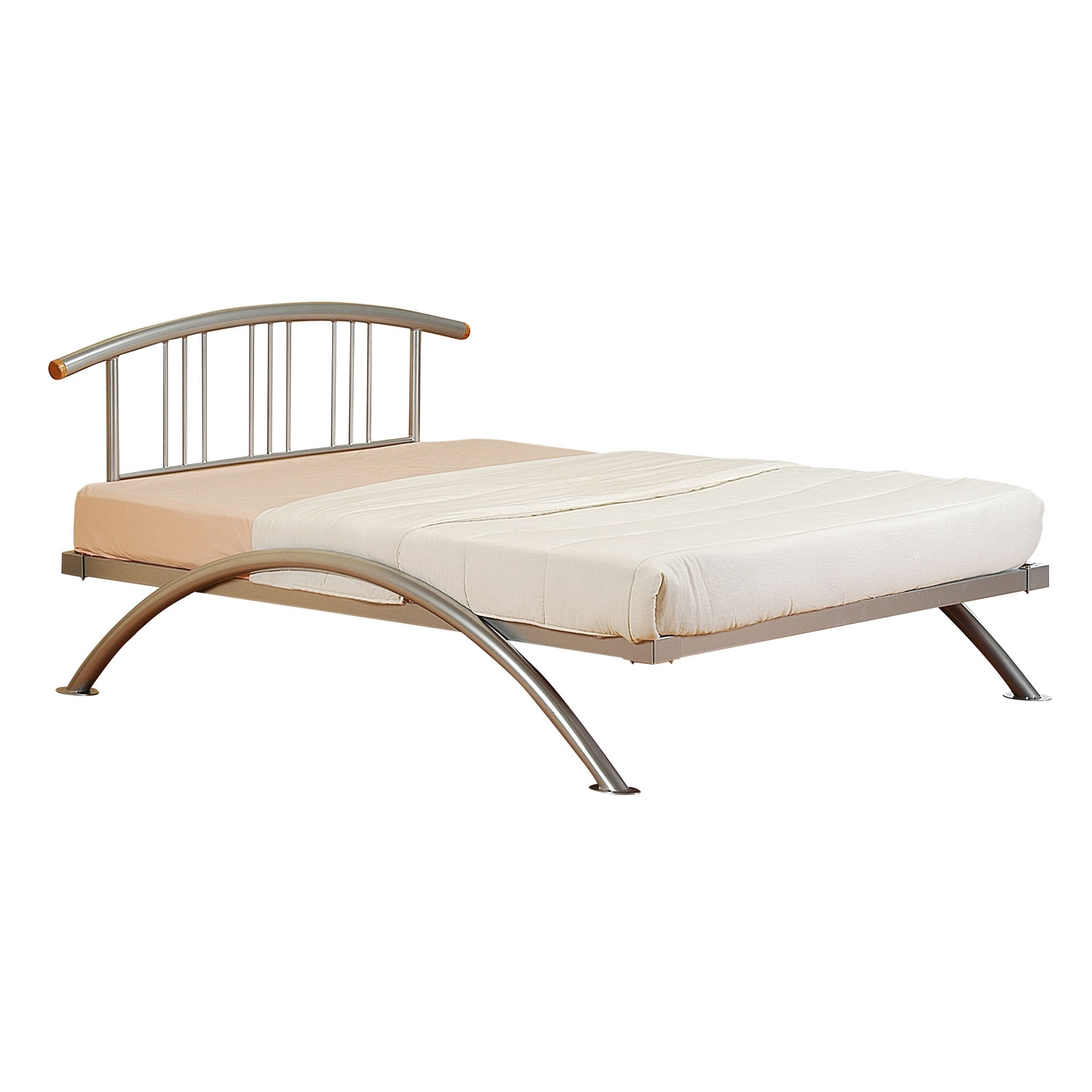 Bed Frames Metal Double