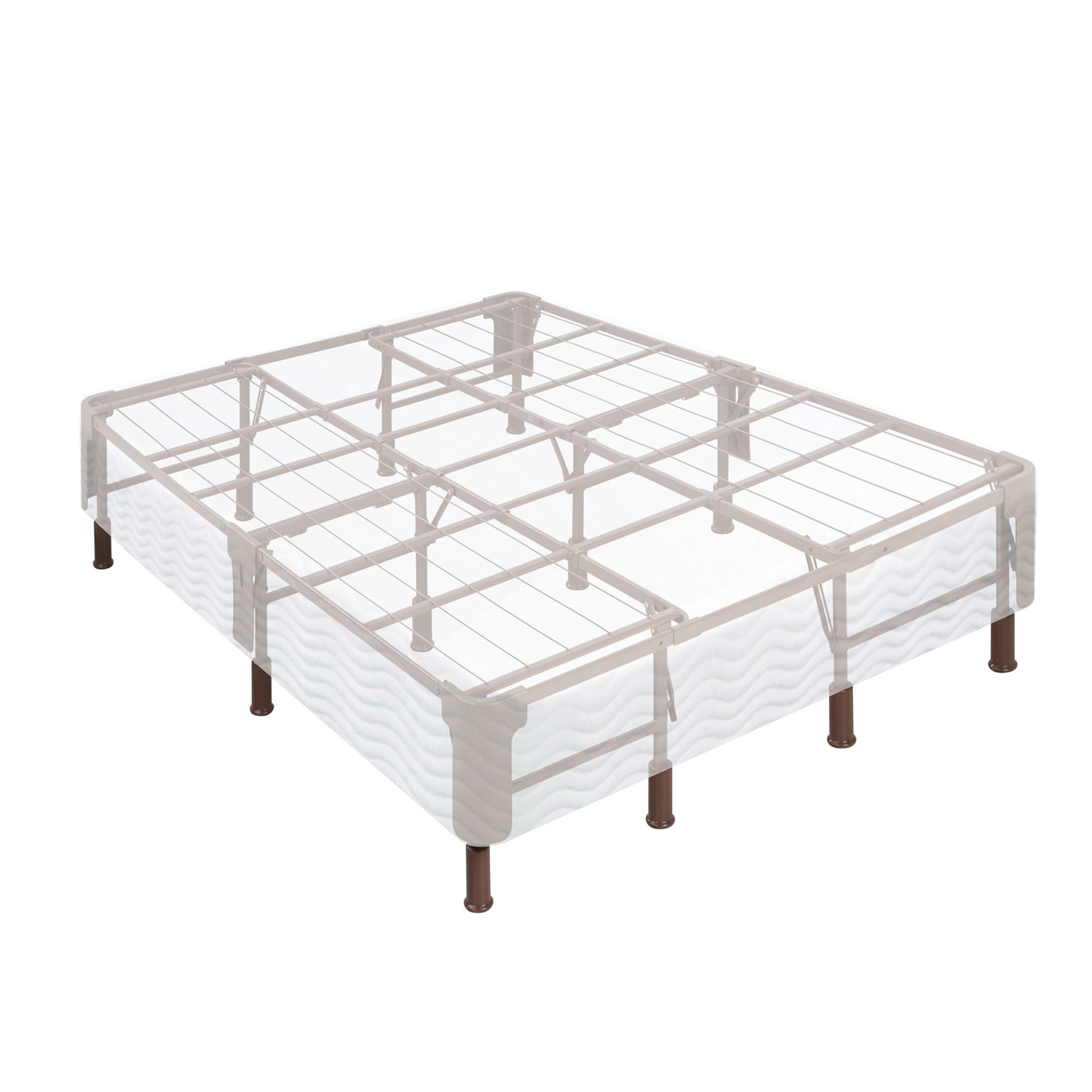 Bed Frames With Box Spring
