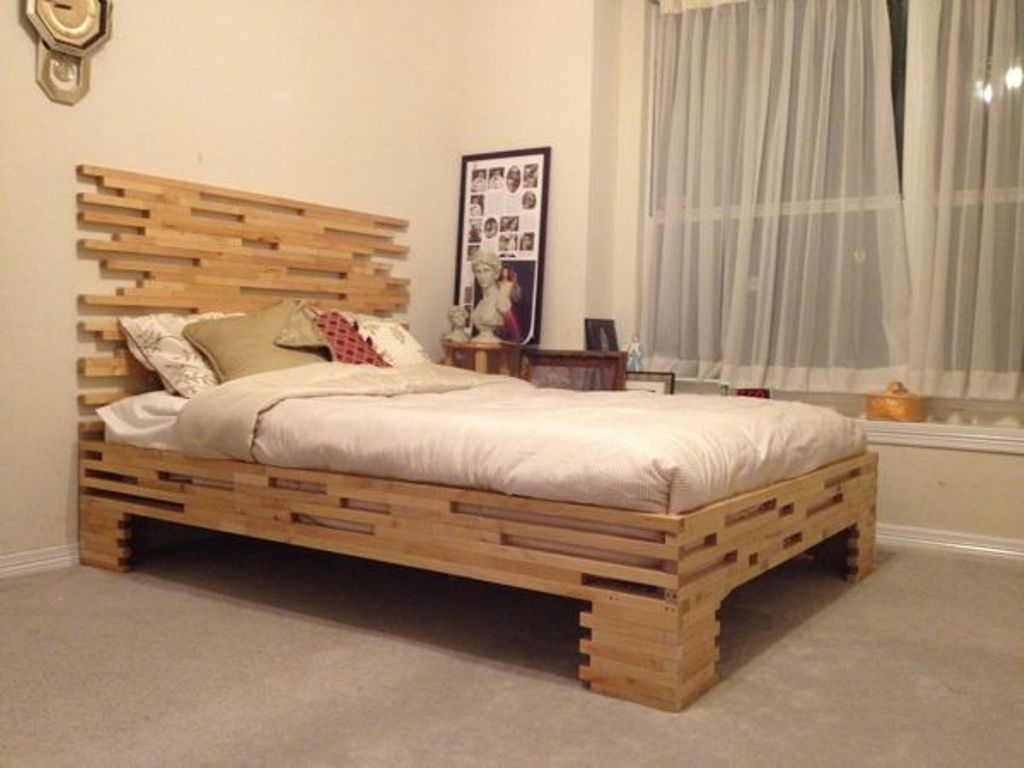 Big Lots Bed Frames And Headboards