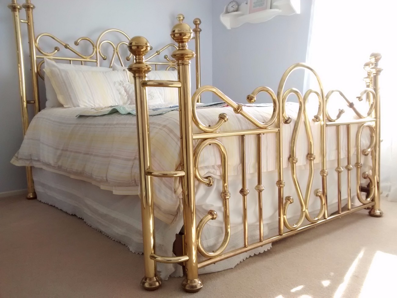 Brass Bed Frames